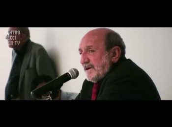 Lectio Magistralis-Umberto Galimberti-La Bellezza  legge Segreta della Vita