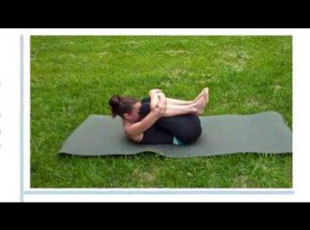 MBSR Mindful yoga - meditazione guidata