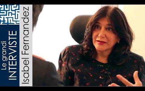 EMDR - superare i traumi psicologici - Isabel Fernandez - Interviste#20